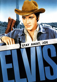 Elvis: Stay Away, Joe stream