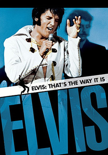 Elvis: That´s the Way it is Stream