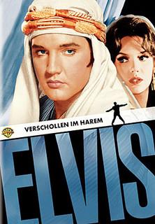 Elvis: Verschollen im Harem stream