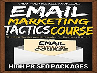 Email Marketing Tactics Course - stream