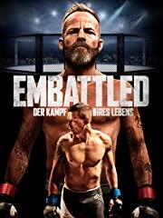 Embattled - Der Kampf ihres Lebens Stream