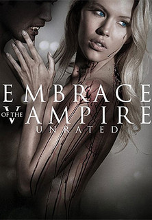 Embrace of the vampire stream