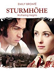 Emily Brontë's Sturmhöhe - Wuthering Heights Stream