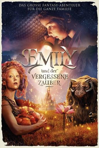Emily Und Der Vergessene Zauber stream