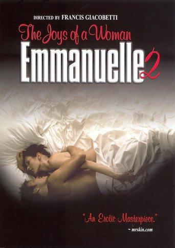 Emmanuelle 2 - Garten der Liebe stream