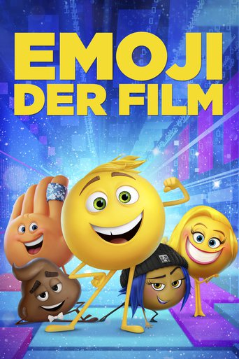 Emoji - Der Film stream