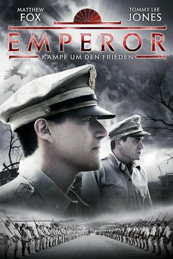 Emperor - Kampf um Frieden stream