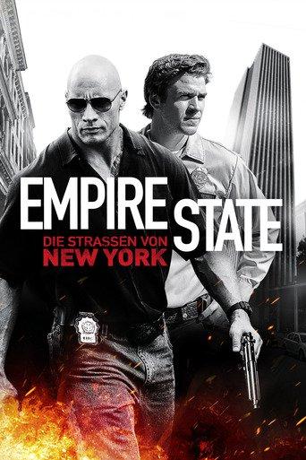 Empire State - Die Straßen von New York stream