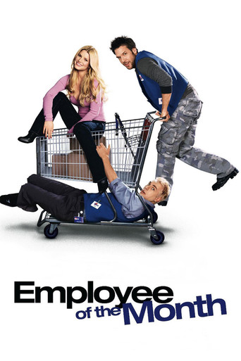 Employee of the Month stream
