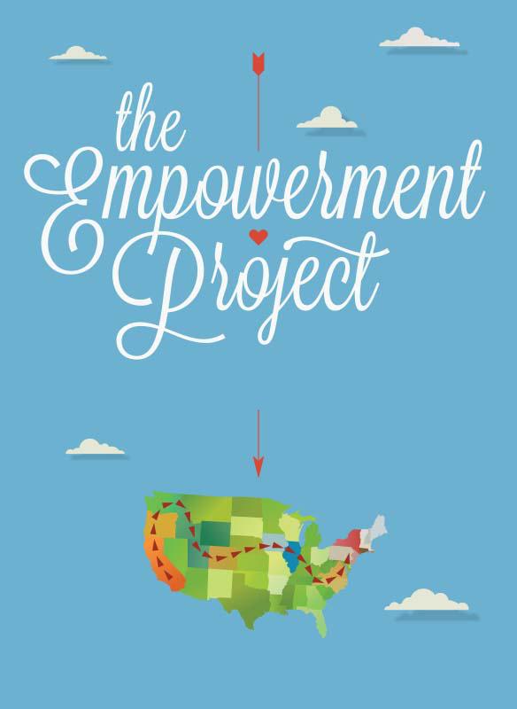 Empowerment Project stream