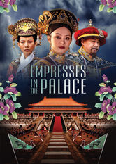 Empresses in the Palace stream