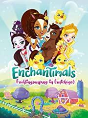 Enchantimals: Frühlingsanfang in Erntehügel stream