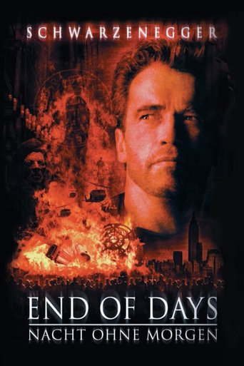 End of Days - Nacht ohne Morgen stream