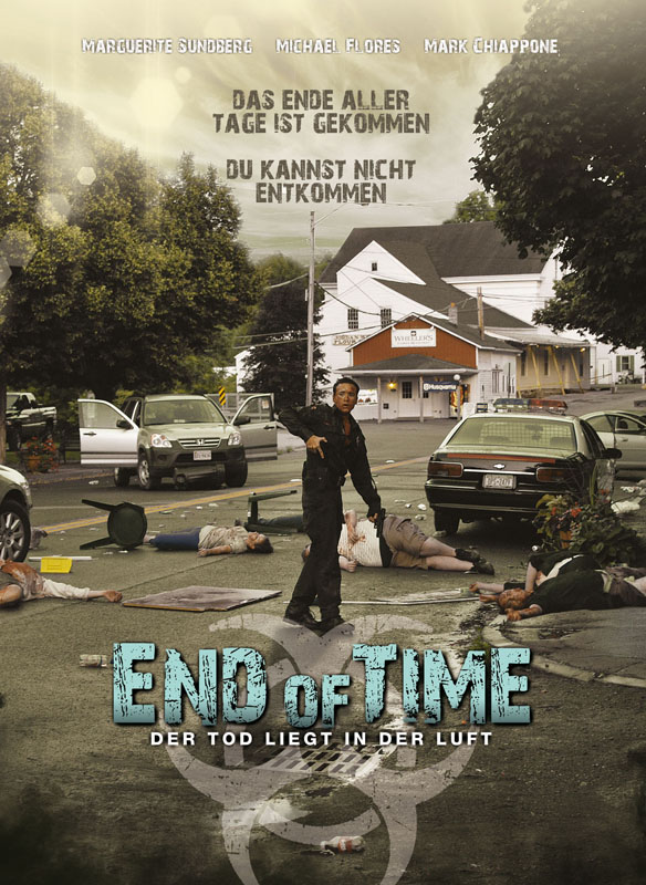 End of Time stream