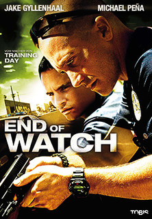 end of watch stream deutsch