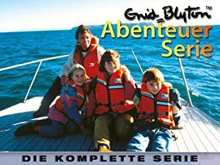 Enid Blyton: Abenteuer-Serie stream