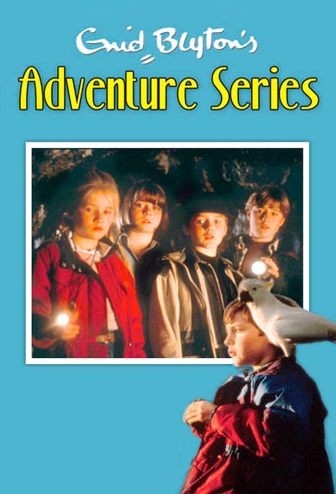 Enid Blyton Abenteuerserie stream