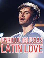 Enrique Iglesias: Latin Love stream