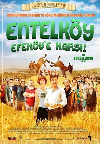 Entelköy Efeköy'e Karsi - stream