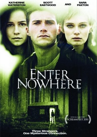 Enter Nowhere stream