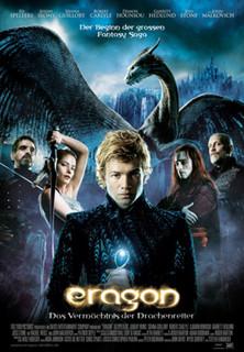 Eragon - Das Vermächtnis der Drachenreiter stream