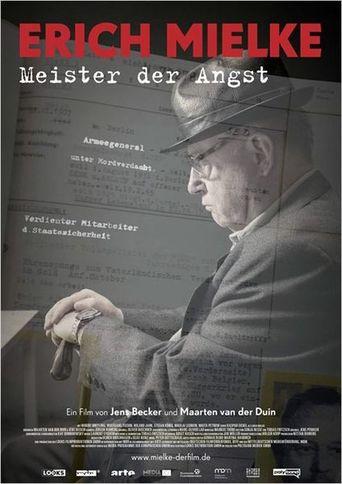 Erich Mielke - Meister der Angst stream