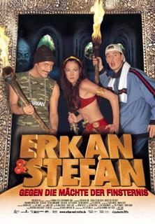 Erkan & Stefan gegen die Mächte der Finsternis stream