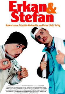 Erkan & Stefan stream