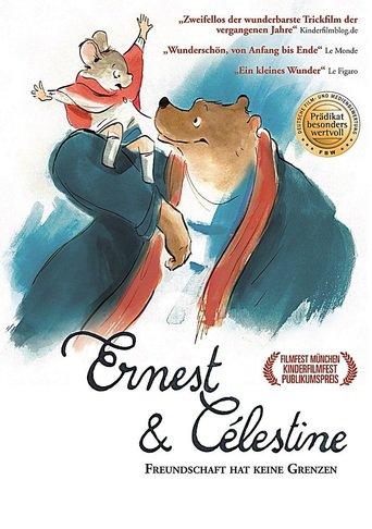 Ernest & Celestine stream