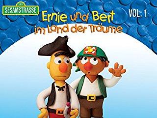 Ernie und Bert im Land der Träume stream