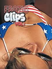 Erotic Clips Vol 1 Stream