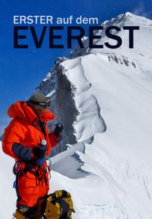 Erster auf dem Everest stream