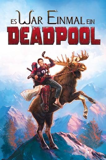Es war einmal ein Deadpool stream