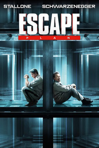 Escape Plan - stream