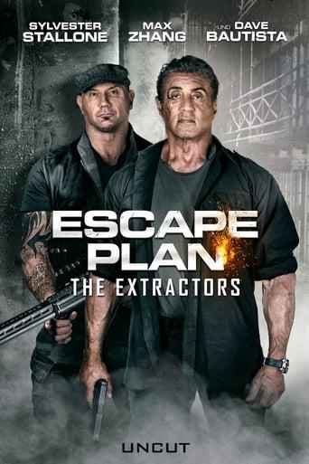 Escape Plan: The Extractors Stream