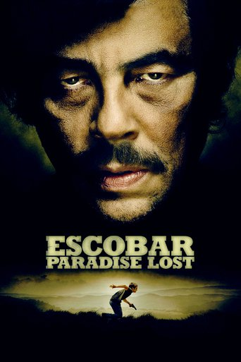 Escobar: Paradise Lost - stream