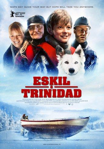 Eskil & Trinidad: Eine Reise ins Paradies stream