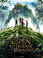 Espen und die Legende vom Bergkönig Stream
