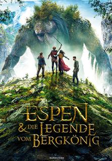 Espen und die Legende vom Bergksönig stream