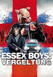 Essex Boys: Vergeltung Stream
