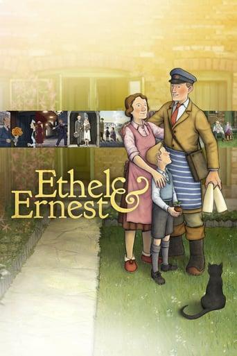 Ethel & Ernest - stream