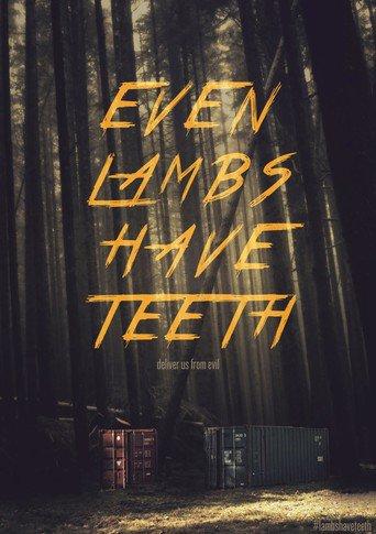 Even Lambs have Teeth stream