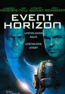 Event Horizon - Am Rande des Universums stream