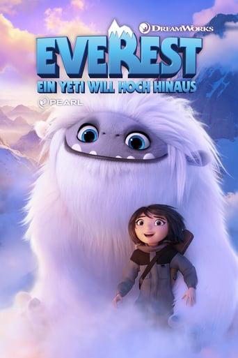 Everest - Ein Yeti will hoch hinaus stream