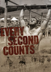 Every Second Counts: The Story of the 2008 CrossFit Games stream