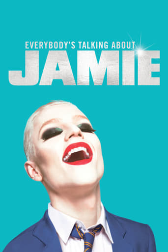 Everybody's Talking About Jamie Stream