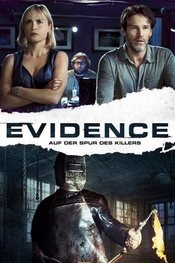 Evidence - Auf der Spur des Killers stream