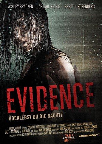 Evidence stream