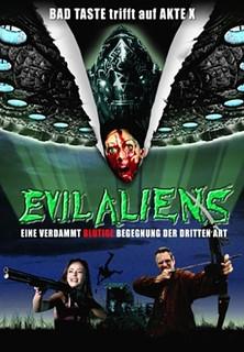 Evil Aliens - stream