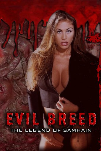 Evil Breed stream